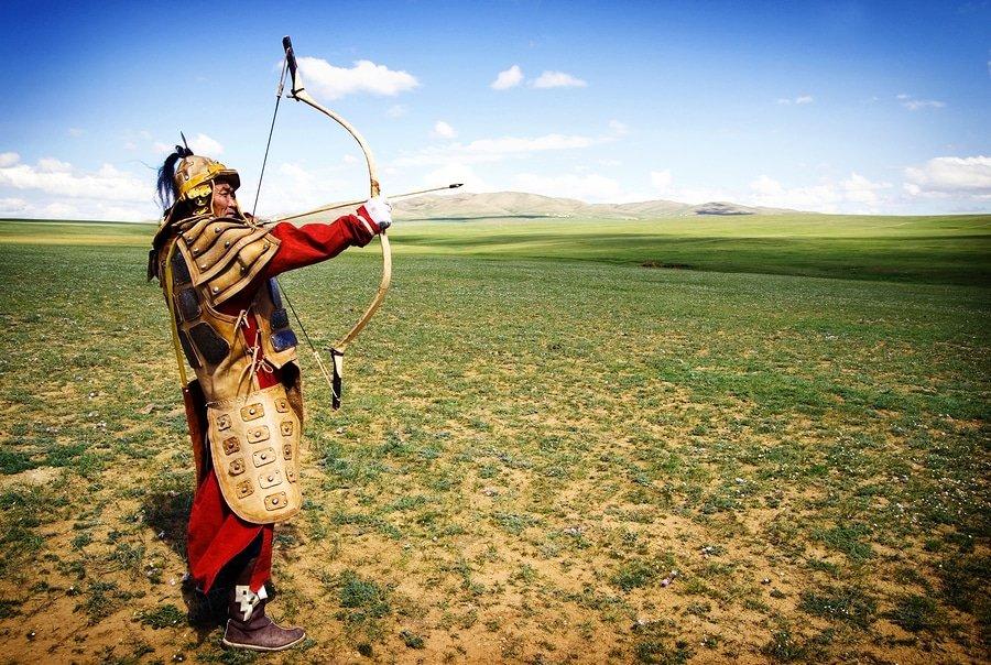 Mongolia in a week